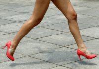 9 viserotiskākās sieviešu vietiņas, kuras pievērš vīriešu uzmanību