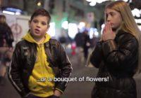 Bērnu pasaulē zēni meitenes nesit…