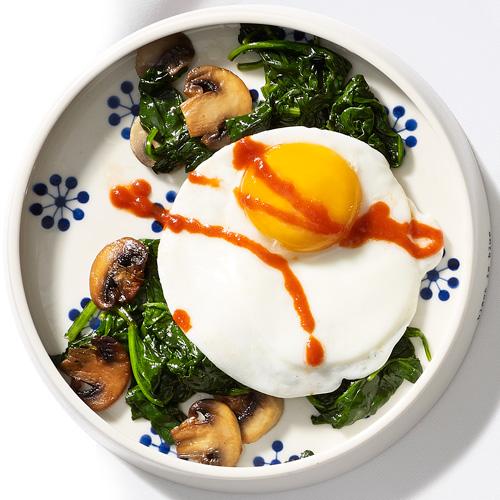Veselīgas brokastis