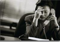 Seši ieteikumi, kā atbrīvoties no stresa darbā