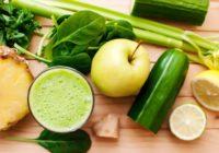 Vitamīnu bumba: trīs veselīgi bezalkoholiskie kokteiļi