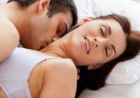 10 iemesli, kāpēc nepieciešams nodarboties ar seksu