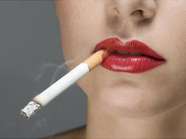 Smēķēšana