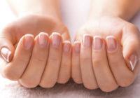 5 produkti, kuri ir nepieciešami, lai saglabātu jūsu nagus veselus