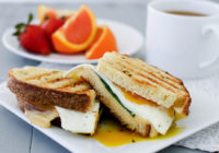 5 brokastu padomi, kā sākt savu dienu pareizi