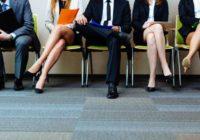 Ķermeņa valoda, kas palīdz dabūt darbu
