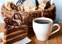 Recepte – ātrā kafijas torte