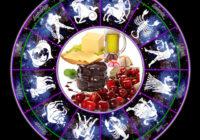 Kas un ko mīl ēst: sastādām ēdienkarti pēc horoskopa