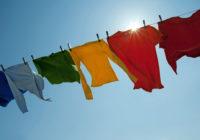 12 veļas mazgāšanas kļūdas, kuras tu, iespējams, pieļauj