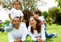 Laimīgas ģimenes TOP 11 noteikumi