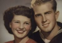 Aizkustinoši: 67 gadus laulībā nodzīvojis pāris nomirst ar pāris stundu intervālu, turot viens otra roku