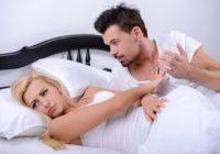 """5 aizbildinājumi, kāpēc tu saki seksam """"nē"""". Atvadies no tiem!"""