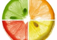 Kādi produkti satur visvairāk vitamīnus?