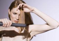 6 kļūdas, ko tu pieļauj ar matu taisnotāju