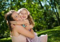 50 frāzes, ko vajadzētu biežāk teikt saviem bērniem