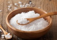 Sāls diēta palīdz izvairīties no pumpām