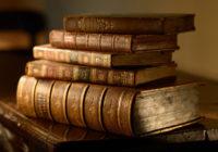 Uzdāvini vecai grāmatai jaunu dzīvi