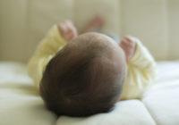 Pārsteidzoši! Ir piedzimis bērniņš bez deguna