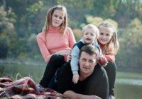 Humoristisks pastāstiņš: Kā tas ir – būt trīs bērnu tēvam?