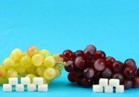 Fruktozes plusi un mīnusi