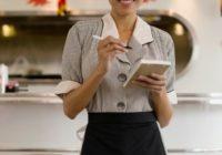 Kāda kliente aizkustinošā veidā izmainīja viesmīles- internets ir sajūsmā