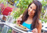 Kā mainās cilvēku ēšanas paradumi Latvijā un Eiropā
