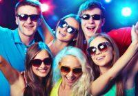 TOP 10 padomi ideālai darba ballītei