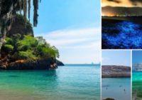 18 visromantiskākās pludmales pasaulē