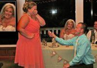 """Līgavu """"aizēno"""" viņas pašas kāzās! Kādas emocijas redzat jūs?"""