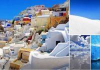 18 pasaules skaistākās vietas