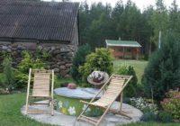 Katram savs dārzs: tā plānošanas varianti