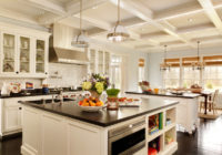 5 ieteikumi, kas jāņem vērā, iekārtojot virtuvi