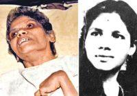 Izvarošanas upuris mirst pēc 42 gadiem komā – viens no traģiskākajiem stāstiem Indijas vēsturē