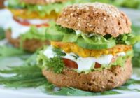 Lēcu burgeri: mazliet neparasti, bet pikanti un veselīgi!