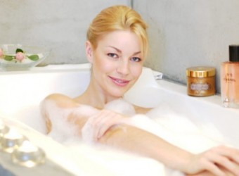 coughs-and-colds-woman-in-the-bath