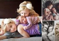 20 bildes par to, kāda ir laime – kad ir brāļi un māsas