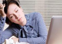 Esi moža – 8 iemesli hroniskam nogurumam