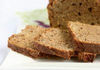 Recepte: Pašu gatavota rudzu un kviešu maize