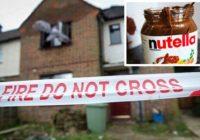 Nutellas burka nogalina mājas mīluli – suni