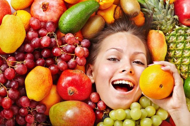 pārskati savu uzturu