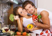 Pārtikas produkti, kas domāti mīlestībai