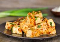 Šoks-ko vīrietim, kurš pārēdās tofu, izņēma no organisma?
