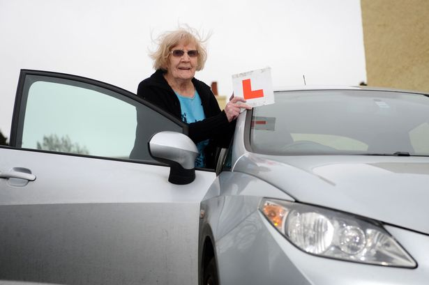 britains oldest driving instructor - 590×350