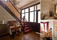 Sastindzis laikā 6 desmitgades – ģimene pārdod valdzinošu, neskartu senatnīga stila māju