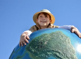bērns un pasaule
