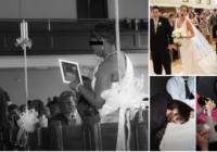 FOTO: 15 cilvēku tipi, kādus Tu NEvēlies savās kāzās