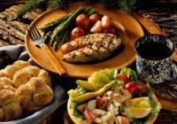 Līdzsvaro sevi: Iņ un jaņ ēdieni labākai veselībai
