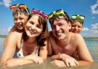 Desmit iemeslu, kāpēc ceļot kopā ar saviem bērniem