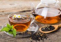Kā izlietotus tējas biezumus var izmantot otrreiz?