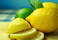 12 veidi, kā lietderīgi izmantot citronu
